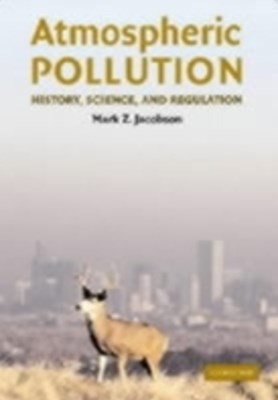 (ebook) Atmospheric Pollution