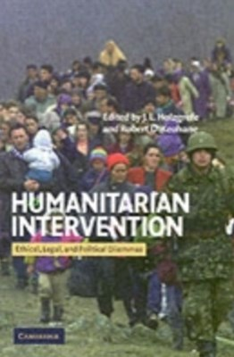(ebook) Humanitarian Intervention