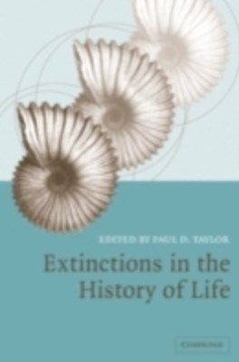 (ebook) Extinctions in the History of Life