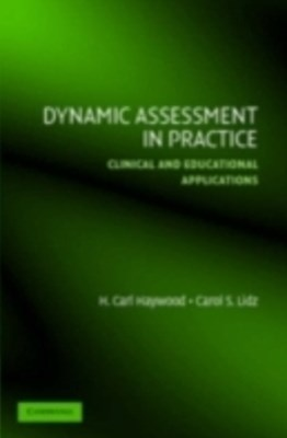Dynamic Assessment in Practice