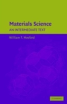 (ebook) Materials Science