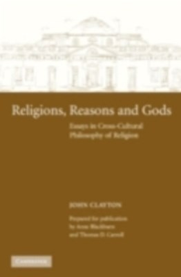 Religions, Reasons and Gods