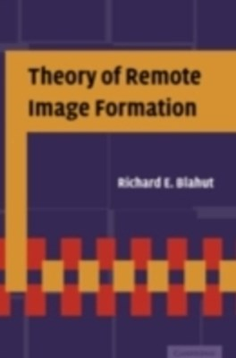 (ebook) Theory of Remote Image Formation