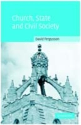 Church, State and Civil Society