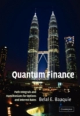 (ebook) Quantum Finance