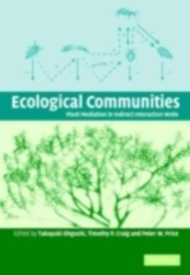 (ebook) Ecological Communities