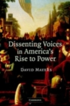(ebook) Dissenting Voices in America