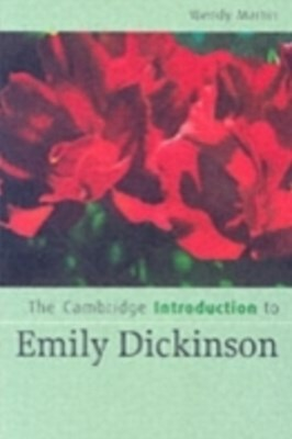 (ebook) Cambridge Introduction to Emily Dickinson