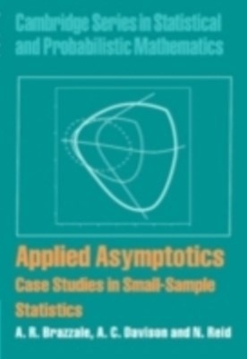 (ebook) Applied Asymptotics