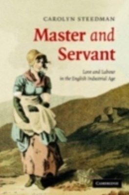(ebook) Master and Servant