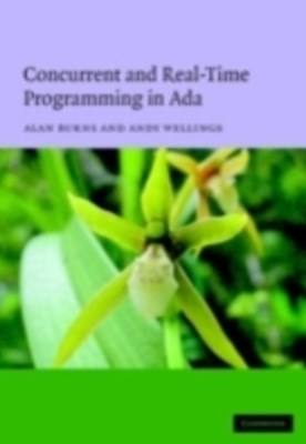 (ebook) Concurrent and Real-Time Programming in Ada