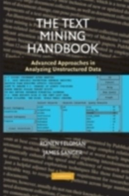 (ebook) Text Mining Handbook