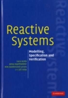 (ebook) Reactive Systems