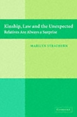 (ebook) Kinship, Law and the Unexpected