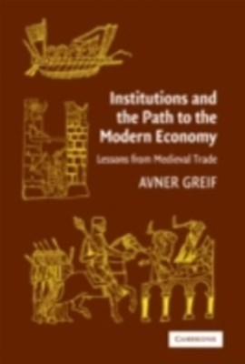 (ebook) Institutions and the Path to the Modern Economy