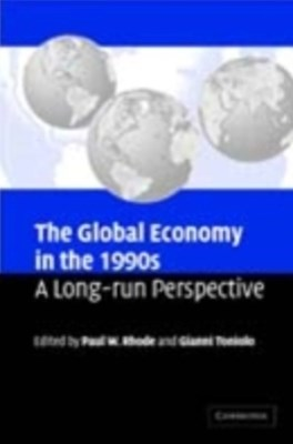 Global Economy in the 1990s