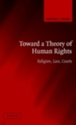 Toward a Theory of Human Rights