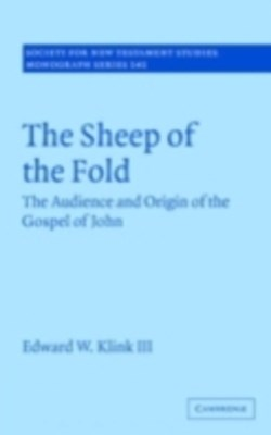 Sheep of the Fold