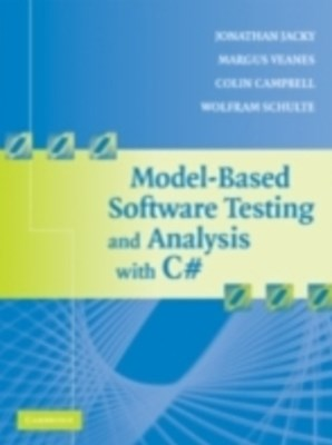 (ebook) Model-Based Software Testing and Analysis with C#