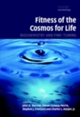 (ebook) Fitness of the Cosmos for Life