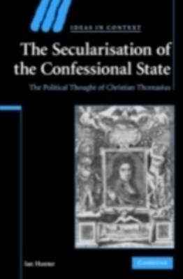 Secularisation of the Confessional State