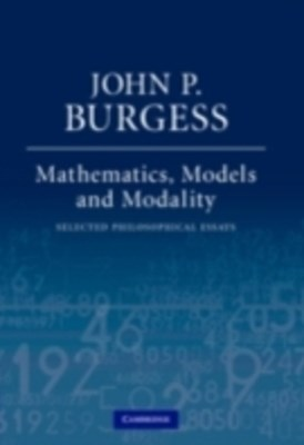 (ebook) Mathematics, Models, and Modality