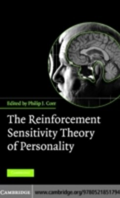 Reinforcement Sensitivity Theory of Personality