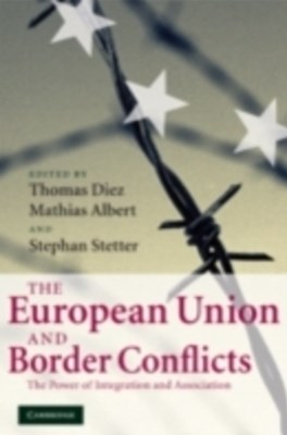 European Union and Border Conflicts