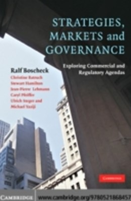(ebook) Strategies, Markets and Governance