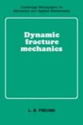 (ebook) Dynamic Fracture Mechanics