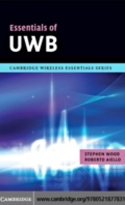 Essentials of UWB
