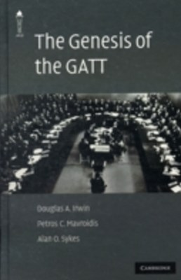 Genesis of the GATT