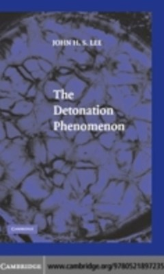 Detonation Phenomenon