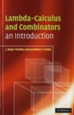 Lambda-Calculus and Combinators