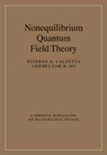 (ebook) Nonequilibrium Quantum Field Theory - Science & Technology Physics