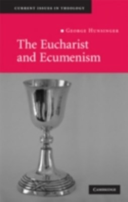 (ebook) Eucharist and Ecumenism