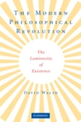Modern Philosophical Revolution