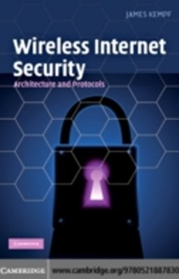 Wireless Internet Security