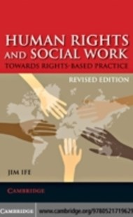 (ebook) Human Rights and Social Work - Philosophy Modern
