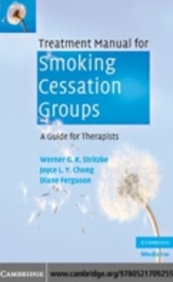 Treatment Manual for Smoking Cessation Groups