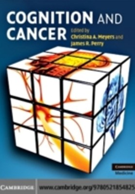 (ebook) Cognition and Cancer