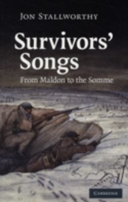 (ebook) Survivors' Songs
