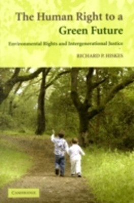 Human Right to a Green Future