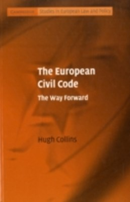European Civil Code