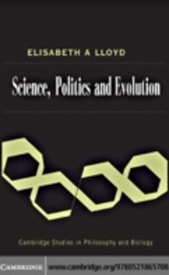 (ebook) Science, Politics, and Evolution