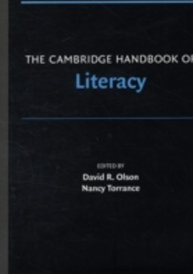 Cambridge Handbook of Literacy