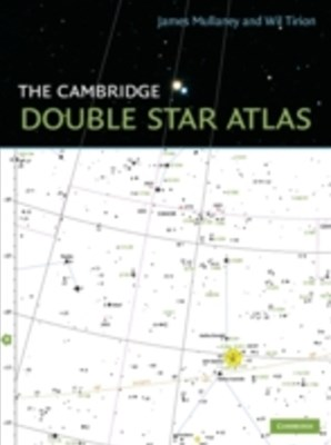 (ebook) Cambridge Double Star Atlas