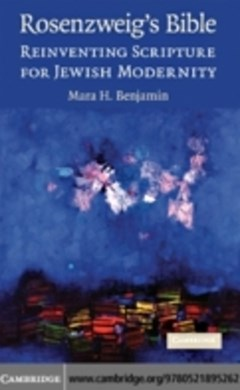 (ebook) Rosenzweig