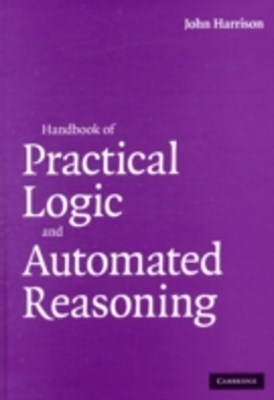 (ebook) Handbook of Practical Logic and Automated Reasoning