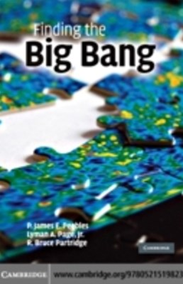(ebook) Finding the Big Bang